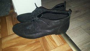 Schöne Schwarze Schuhe von Deichmann