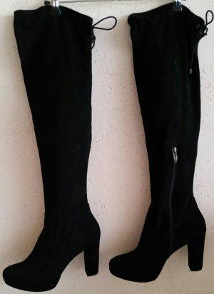 Tamaris High Heel Boots black