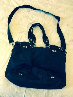 Schöne schwarze Tasche von George,Gina and Lucie