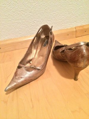 Belmondo Pumps light pink