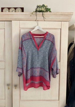 Zara Tunic multicolored