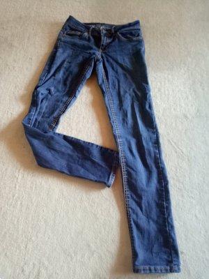 schöne, selten getragene Mango Jeans