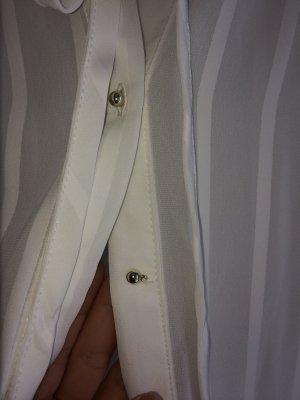 Schöne Semi Transparente Bluse von Zara