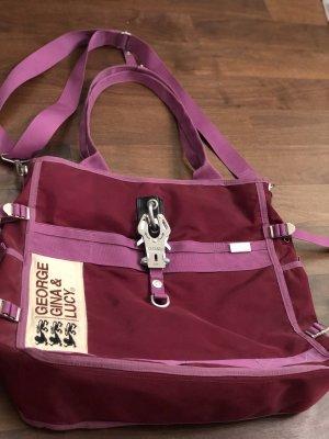 Schöne shopper-Tasche von George-Gina-Lucy