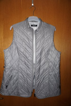Walbusch Quilted Gilet multicolored polyester