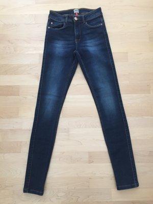 Schöne Skinny-Jeans mit Stretch