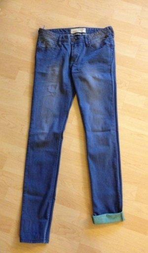 Schöne skinny Jeans von timezone, wie neu