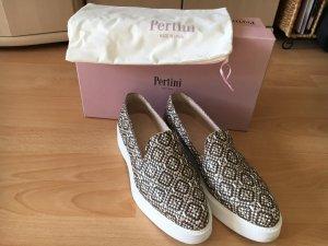 Schöne Slipper von PERTINI