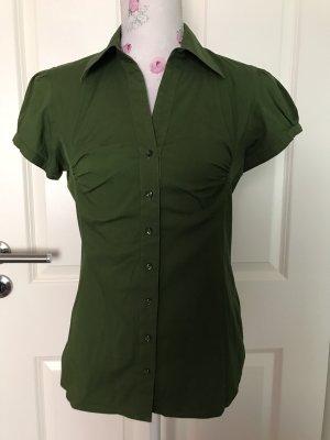 Schöne Sommer Bluse von Zero Gr36
