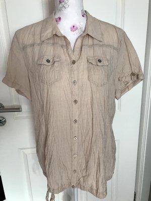 Schöne Sommer Hemd von Cecil Gr XL