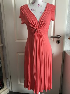 B.yu Italy Dress salmon