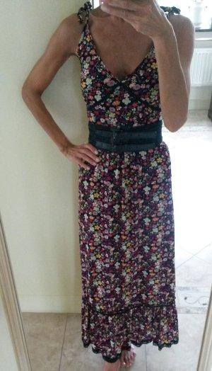 Schöne Sommer Maxi Kleid Laura Scott!
