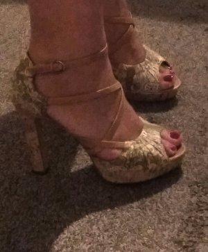 Schöne Sommer Sandalette :)
