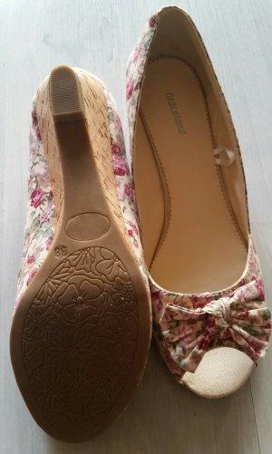 Graceland Sandale d'extérieur rose-lilas
