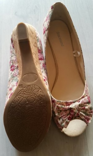Graceland Outdoor Sandals pink-lilac