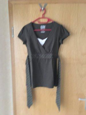 Schöne Sommer Shirt Tunika