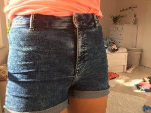 schöne Sommerhotpants