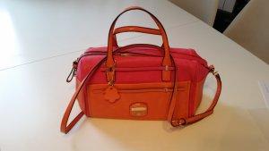 Schöne, sommerliche Handtasche von Guess