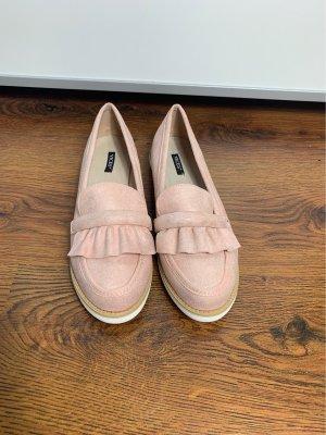 Slippers light pink