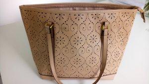 Schöne Sommertasche (Lederoptik)