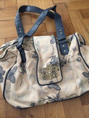 Schöne Sommertasche von Friis & Company mit Schmetterlingen