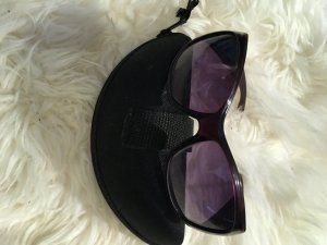 Fossil Sunglasses brown violet