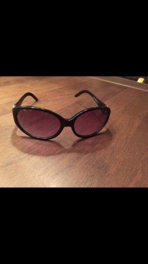 Joop! Round Sunglasses black