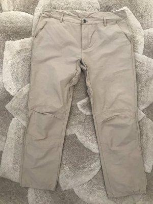 Tchibo / TCM pantalonera beige claro