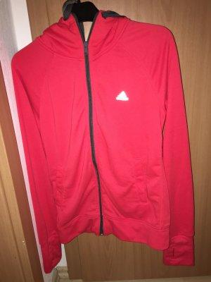 Schöne Sportjacke Adidas
