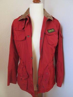 Schöne sportliche Jacke, Parka, sommerlich, sehr leicht
