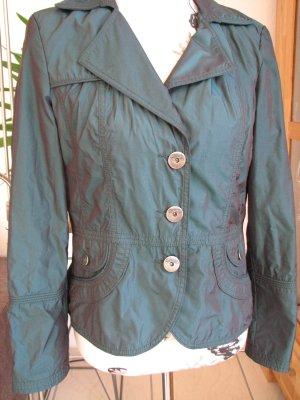 Schöne sportliche Jacke von Biba, Gr. 36