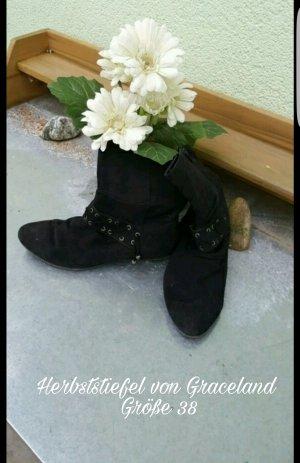 Schöne stiefel von Graceland
