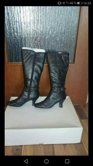 Schöne Stiefel von Tamaris