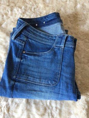 Schöne Straight Leg Jeans von Esprit Größe 27/32
