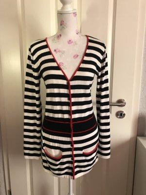 Alba Moda Knitted Cardigan multicolored