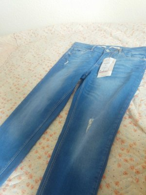 schöne stylische Jeans