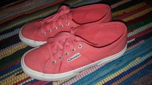 Schöne Superga Schuhe