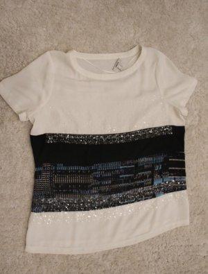 Schöne T-Shirt Bluse