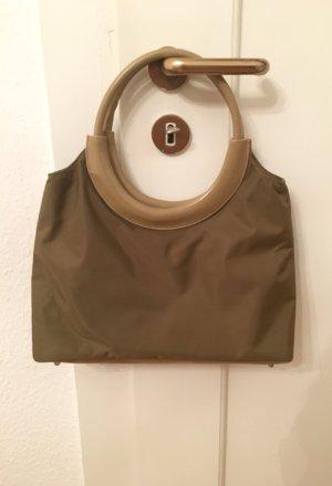 Schöne Tasche aus Nylon