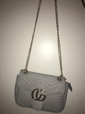 Schöne Tasche in Grau