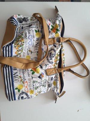 Schöne Tasche ob für den Einkauf den Sport oder den Strand