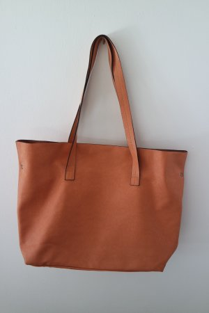 Promod Shopper multicolored imitation leather
