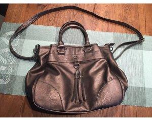 Gerry Weber Carry Bag bronze-colored