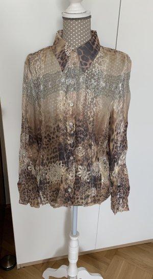 Schöne transparente Bluse von SE STENAU