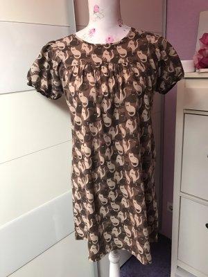 Schöne Tunika-Kleid von H&M Gr 42