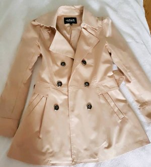 & other stories Between-Seasons Jacket cream
