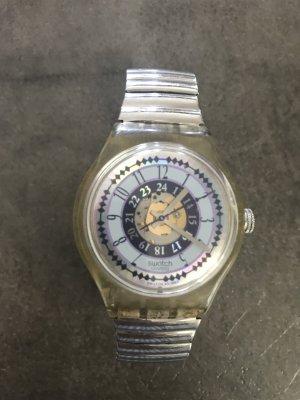 Schöne Uhr von Swatch