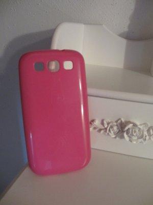 Schöne, unbenutzte Hülle Samsung Galaxy S3