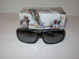 schöne Uvex Sonnenbrille