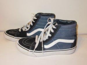 schöne Vans Old Skool Schuhe